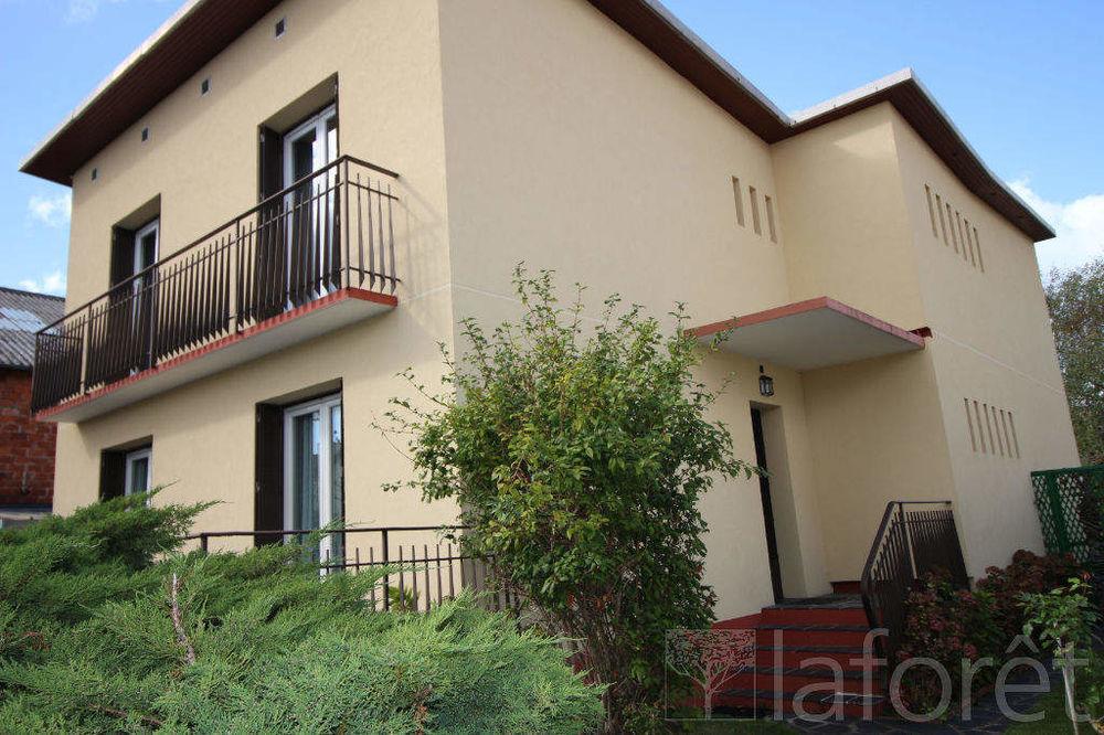 Vente Maison Maison d'architecte 5 chambres  à Ifs