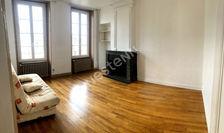 Appartement 3 chambres au coeur de Valençay (INDRE 36) 447 Valençay (36600)