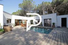 Aigues Mortes - Villa - 150 m² - 4 chambres - Piscine - Jardin 704 m² 749000 Aigues-Mortes (30220)