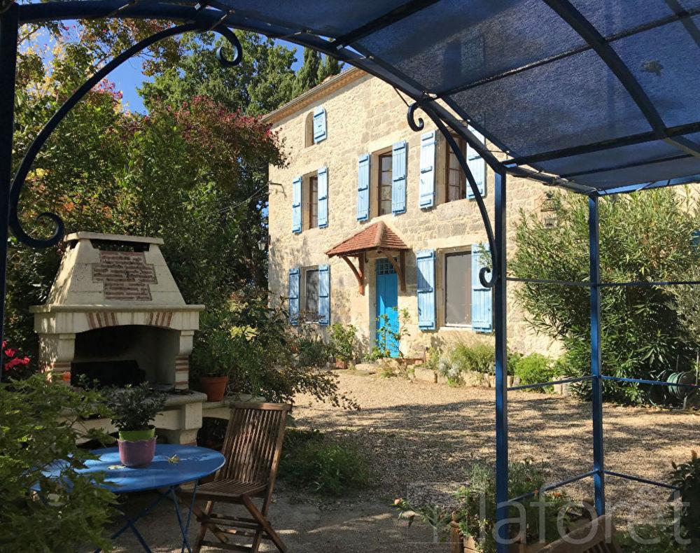 Vente Villa Demeure de prestige Nerac 12 pièce(s) 480 m2  à Nerac