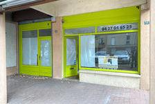 LOCAL COMMERCIAL ESTRABLIN-67 m² 700