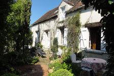 Maison Beton-Bazoches (77320)