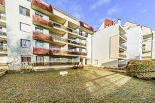 Appartement de type 3 dans belle et calme résidence 670 Vesoul (70000)
