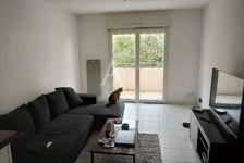 Appartement T2 Env 37 m² avec balcon 75000 Pont-du-Casse (47480)