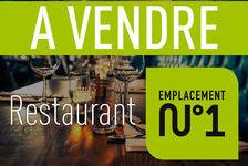 Fonds de commerce restauration centre ville Besançon 96800