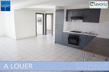 Appartement Sochaux 5 pièce(s) 690 Sochaux (25600)