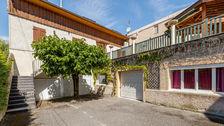 Vente Maison Aix-les-Bains (73100)