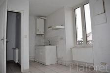 Appartement Triplex Echenoz La Meline 4 pièce(s) 450 Vesoul (70000)