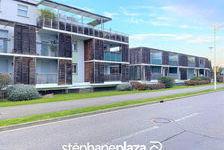 RETOUR A LA VENTE - TOURNEFEUILLE Appartement T3 de 65 m2 avec terrasse de 20 m2 et 2 places de parkings en Sous-Sol 160000 Tournefeuille (31170)