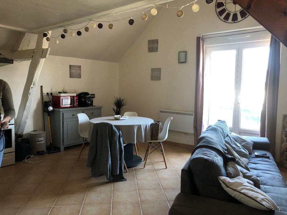 Vente Appartement Bel appartement avec cour privée  à Vineuil