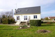 Vente Maison Ivors (60141)