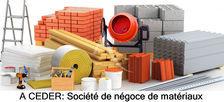 Affaire de négoce de matériaux 2650000