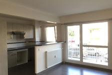 Appartement de 2 pièces Quartier Saint-Maur-Créteil 915 915 Saint-Maur-des-Fossés (94100)