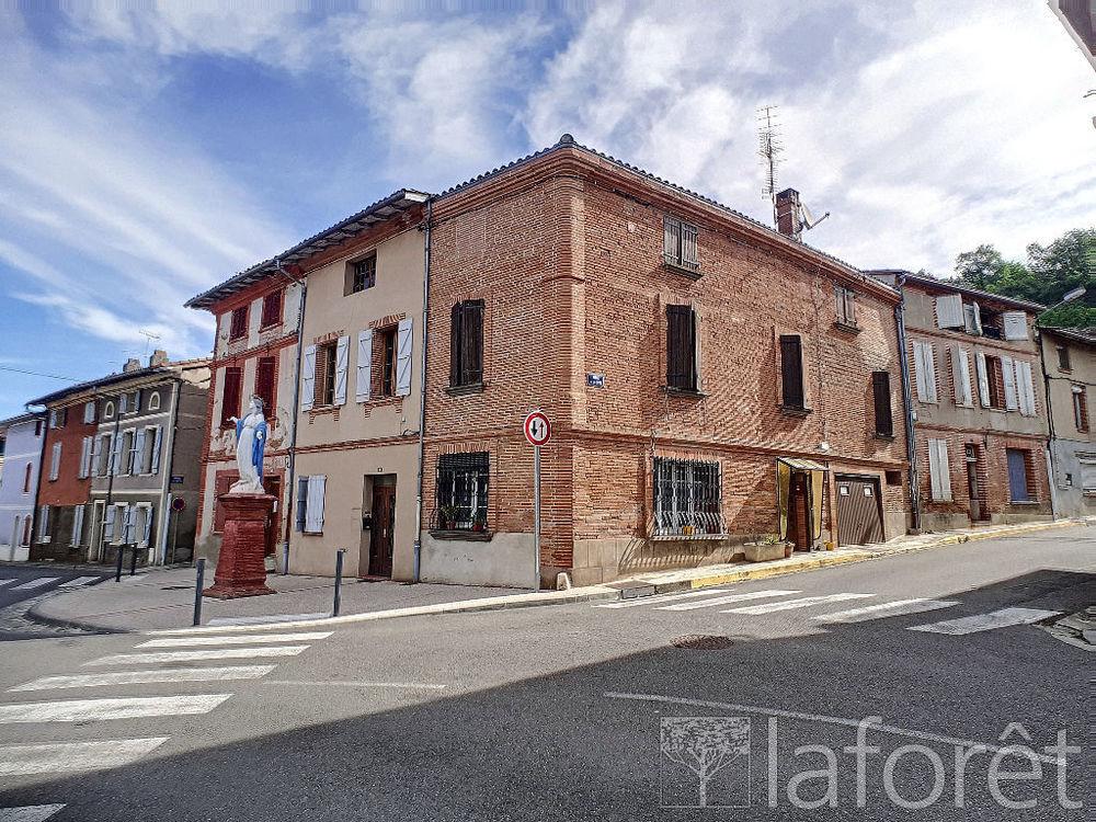 Vente Maison Maison Villemur Sur Tarn 4 pièce(s) 150 m2 Villemur sur tarn