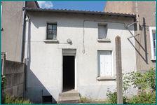 Vente Maison Andrezé (49600)