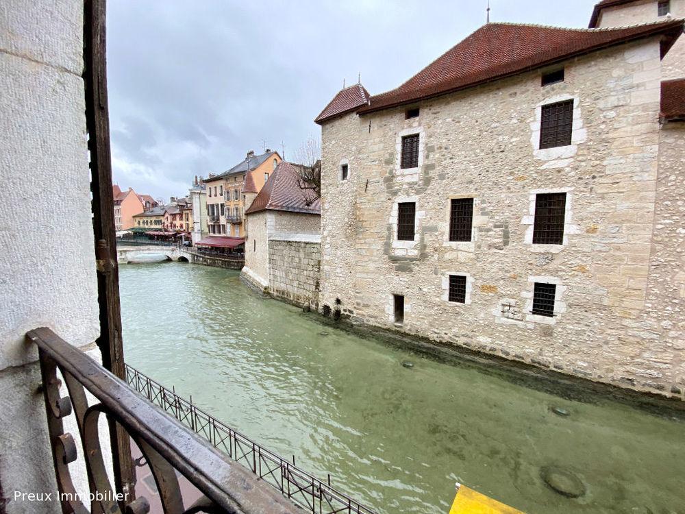Vente Appartement Appartement hyper centre ville à Annecy 145 m2 !  à Annecy
