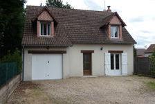 Location Maison Romorantin-Lanthenay (41200)