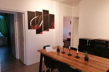 Location Appartement Le Breuil (71670)