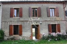Maison Saint Urcisse 4 pièce(s) 115 m2 + terrain 450mé 620 Saint-Urcisse (81630)