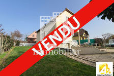 Maison Mulhouse 5 pièce(s) 99 m2 239200 Mulhouse (68100)