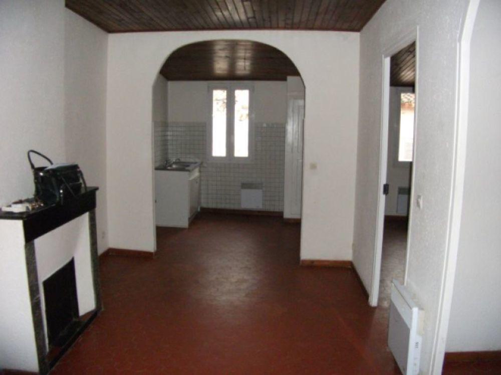 Location Appartement BRIGNOLES - Centre ville, appartement T2 bis  à Brignoles