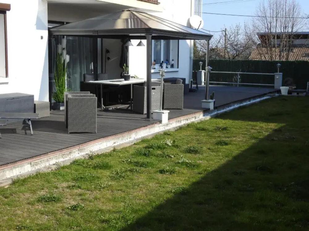 Vente Appartement Appartement Thonon 6 pièce(s) 130 m2  à Thonon
