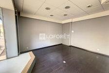 Local commercial Vesoul 36 m2 480