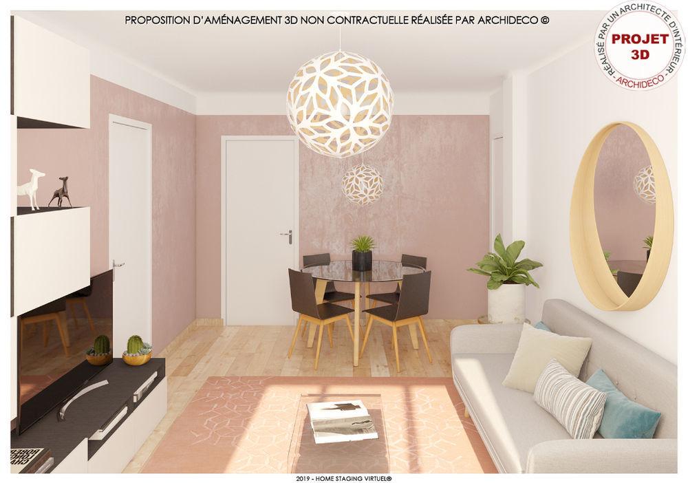 Vente Appartement Appartement 3/4 pièces proche des plages  à Cannes