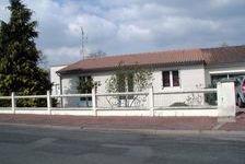 Maison Bressuire (79300)