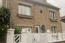 Maison de 180 m², quartier prisé! 624000 Saint-Malo (35400)