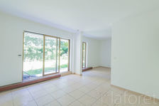 Appartement 2/3 pièces 64 m2 avec jardin privatif 298000 Rocquencourt (78150)