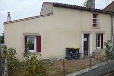 BRESSUIRE - Maison proche centre-ville 430 Bressuire (79300)
