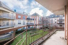 Appartement Saint Ouen L Aumone 4 pièce(s) 78 m2 240000 Saint-Ouen-l'Aumône (95310)
