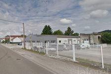Murs commerciaux 581 m² - VESOUL 299000