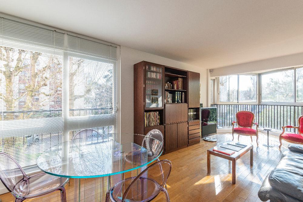 Vente Appartement Appartement Le Chesnay 5 pièce(s) 81 m2 carrez - 87 m² en habitable  à Le chesnay