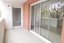 Appartement NIMES  2 pièce(s)  42 m2 585 Nîmes (30000)