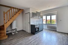 Location Appartement Recologne (25170)