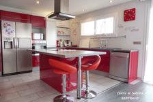 Maison récente, économique, avec double garage et sous sol 375000 Bellegarde-sur-Valserine (01200)