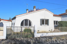 A vendre Maison de plain pied de 78 m²  à AUREILHAN (65800). 161000 Tarbes (65000)