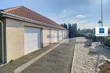 Bureaux Anzin Saint Aubin 88.5 m2 1000