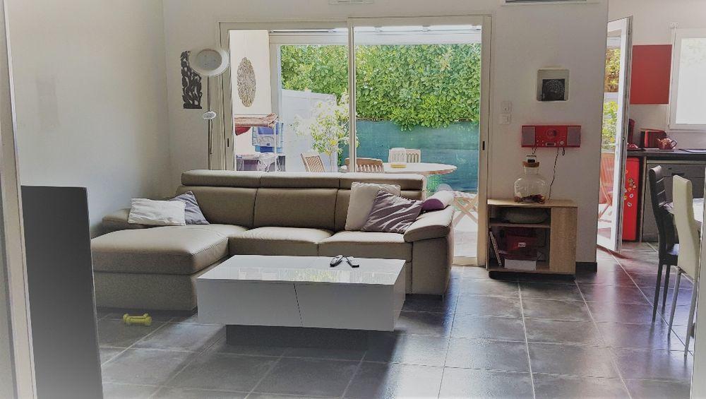 Vente Maison ISTRES pavillon T4 récent  à Istres