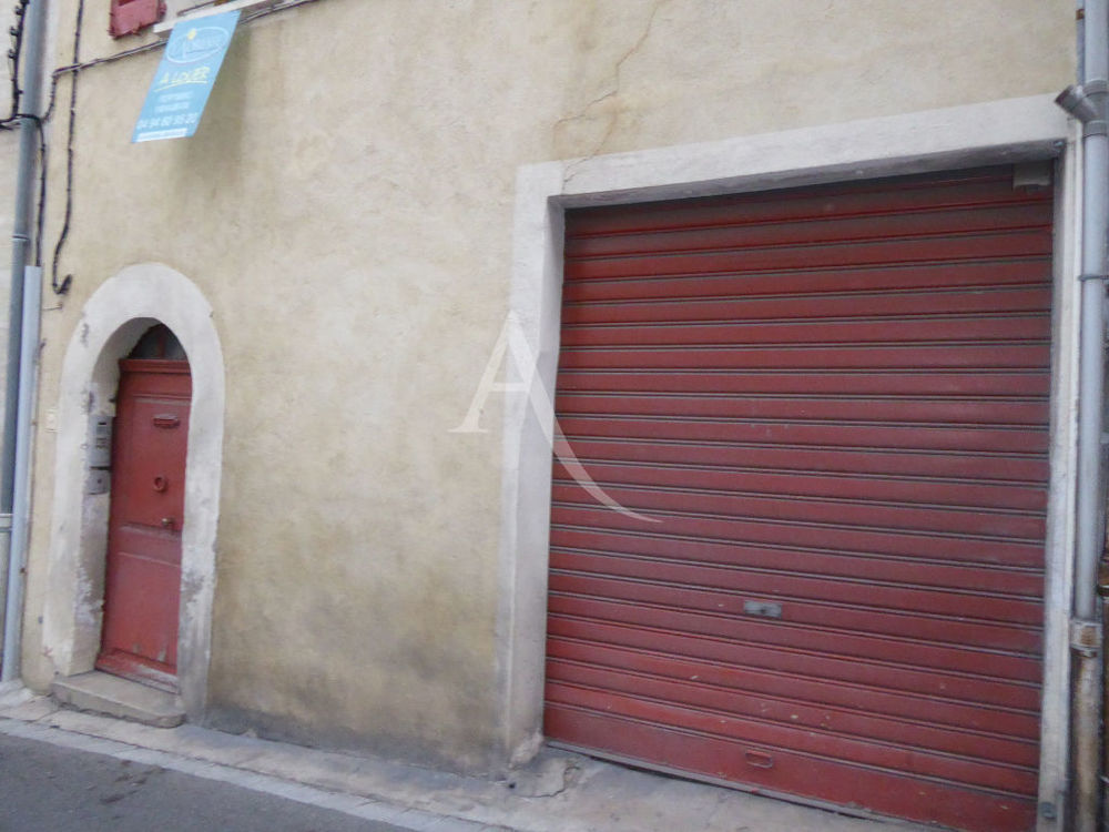 Location Appartement Garage  à Draguignan