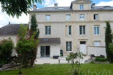 Maison Fleury-sur-Orne (14123)