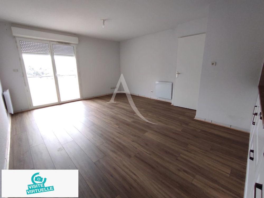 Location Appartement Appartement T2 refait à neuf Bessieres