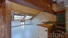 Appartement Bourg En Bresse 3 pièces 160000 Bourg-en-Bresse (01000)