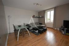 Vente Appartement Chevry-Cossigny (77173)