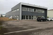 Local d'activité indépendant de 1190 m² Saint Pierre Les Elbeuf 5070