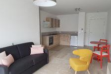 Appartement meublé St Genis Pouilly 2 pièce(s) 43.35 m2 1420 Saint-Genis-Pouilly (01630)