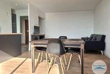 A louer appartement en colocation - Quartier Bellevue à BREST. 680 Brest (29200)