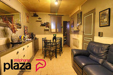 Immeuble de rapport 70m²  à Malpassé / St just composé de 2 appartements 99000 Marseille 13